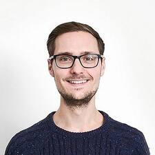 Arne Brugerprofil