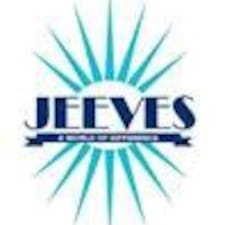 Jeeves User Profile