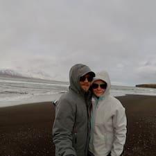 Jen And Joey Brugerprofil