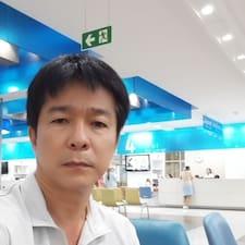 Profilo utente di Suppakorn