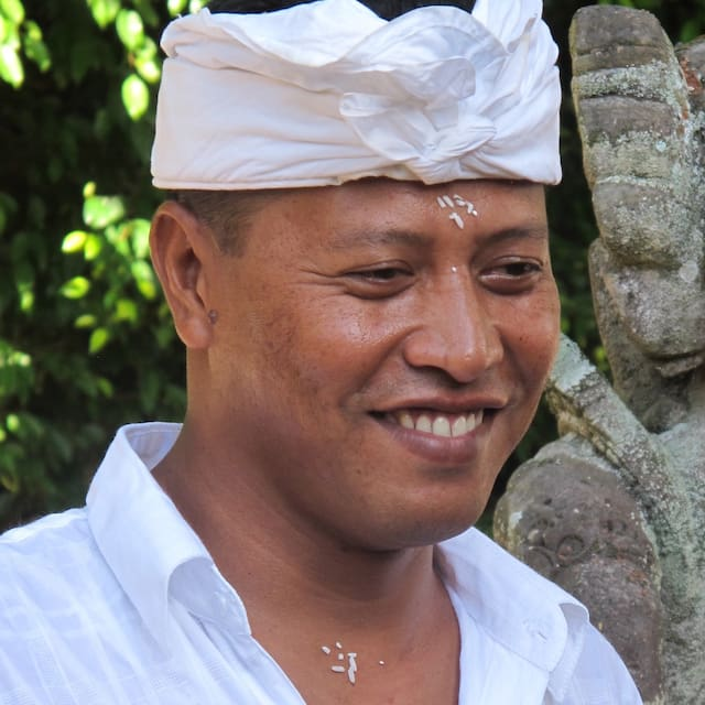 Ketut User Profile
