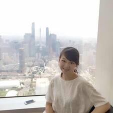Profil korisnika 珊珊