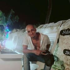 Profil utilisateur de Krishantha