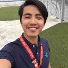 Profil utilisateur de Muhammad Radzley