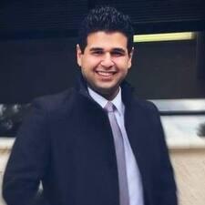 Khashayar User Profile