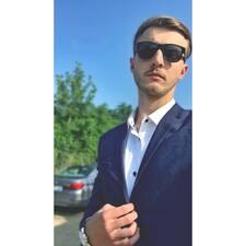 Zdeněk - Uživatelský profil