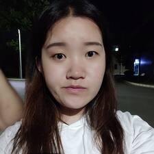 Perfil do usuário de 雅媚珺