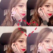 Profilo utente di 怡鑫羽
