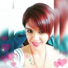 Profil utilisateur de Haydeé