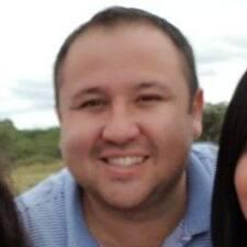 Aldo User Profile