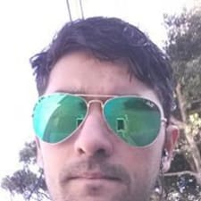 Ronak User Profile