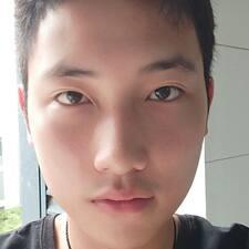 志鹏 felhasználói profilja