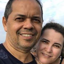 Användarprofil för Oseias Vitorino