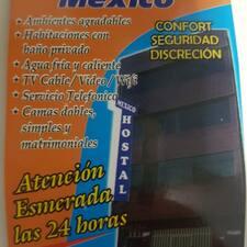 Nutzerprofil von Hostal Mexico