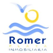 Romer Playa User Profile
