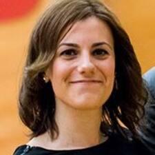 Ana Belén Brukerprofil