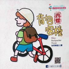Xiluo Backpacker House felhasználói profilja