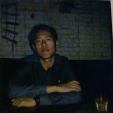 柯荣 User Profile