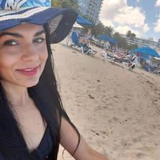 Потребителски профил на Eliana
