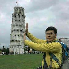 Profil korisnika Hongjun