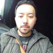 Phuntsok Gyaltsen Tashi님의 사용자 프로필
