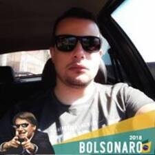 Profil utilisateur de Felippe