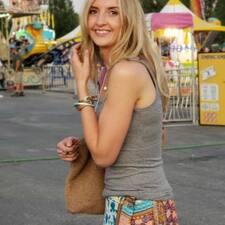 Profilo utente di Kendall
