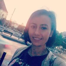 Roxana Brukerprofil