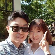 Profil utilisateur de 강일