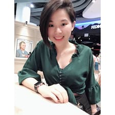 Khai Ying User Profile