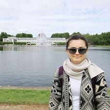 Lorela User Profile