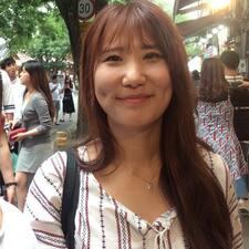 Eun的用戶個人資料