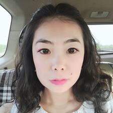 Nutzerprofil von 奕彤