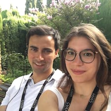 Profil utilisateur de Lauriane & Karl