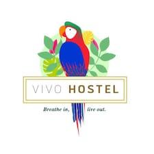 Vivo Hostel User Profile