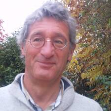 Jean Marie - Profil Użytkownika