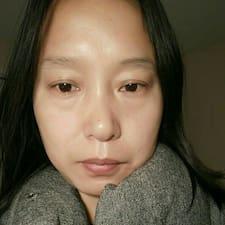 小京 User Profile