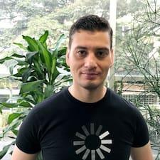 Oscar A User Profile
