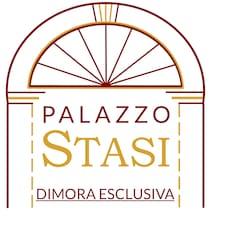 Palazzo User Profile
