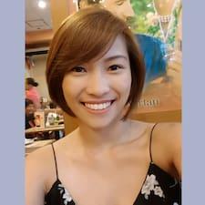 Profil utilisateur de Reena