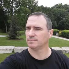Profil Pengguna Paul