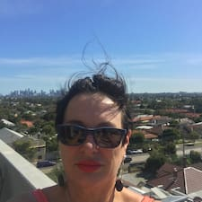 Marjie User Profile