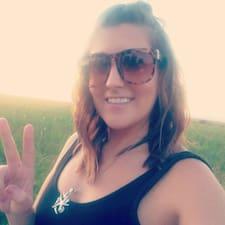 Ashley-Nicole - Profil Użytkownika