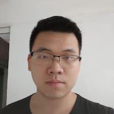 Profil utilisateur de 郑志泳
