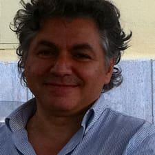 Nutzerprofil von Angelo Claudio