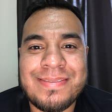 Gebruikersprofiel Gerardo