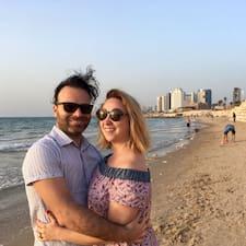 Margarita & Fabio User Profile