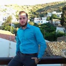 Profil utilisateur de Giannis
