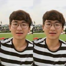 Seong-Junさんのプロフィール