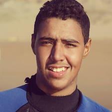 Profil Pengguna Abdelmoutalib